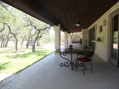 Photo for Luxury Hill Country Retreat on Onion Creek w/Pool. Easy Access to Most Venues
