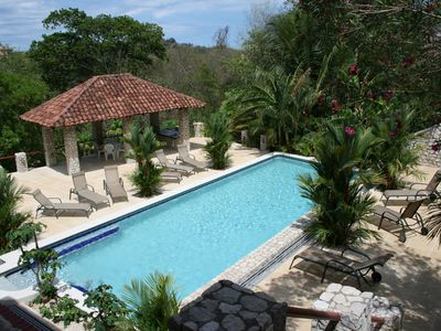 Photo for VILLAS CASA LOMA (Villa 5)  FLAMINGO BEACH'S BEST KEPT SECRET FOR OVER 30 YEARS
