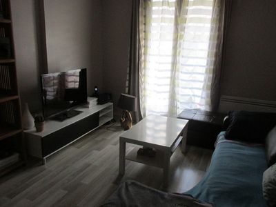 Photo for Apartment F2 Park Residence
