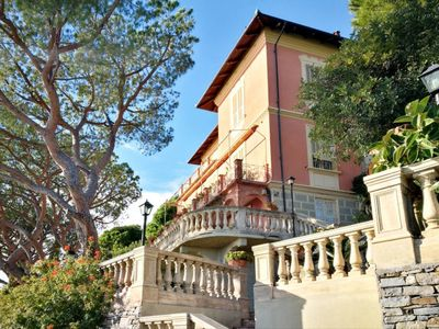 Photo for Apartment Once upon a time (AAO140) in Alassio - 6 persons, 3 bedrooms