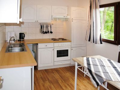 Photo for Vacation home Waldhäuser (HIM101) in Himmelpfort - 3 persons, 1 bedrooms