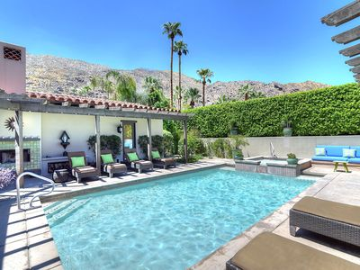 Photo for GAME ARCADE! 5005 sf w/ Outdoor Dining Room, Views-Luxury Resort Style Hacienda