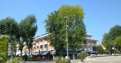 Photo for Apartment Vacation Rental in Bibione, Venetien
