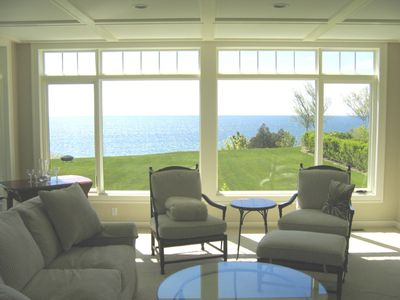 Luxury Lake Michigan home. Still days available.