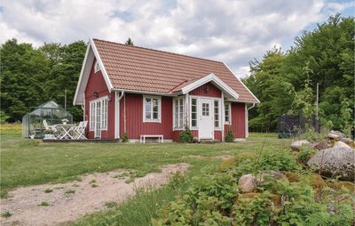 Photo for 2 bedroom accommodation in Simlångsdalen