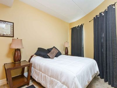 Photo for Dunes 105 - Condo with Luxurious Features, Short Walk from Ocean & Soft Sandy Beach