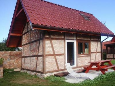 Photo for Holiday homes, Kolczewo  in Um Swinemünde - 4 persons