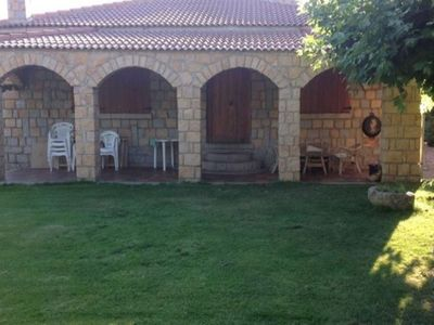 Photo for 5 bedroom accommodation in La Serrada