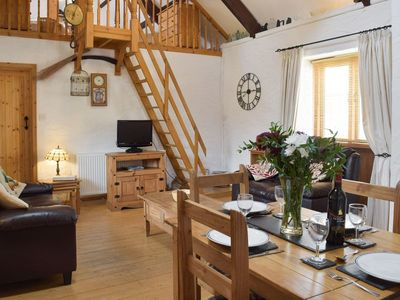 Photo for 2 bedroom accommodation in Rosemarket, near Haverfordwest