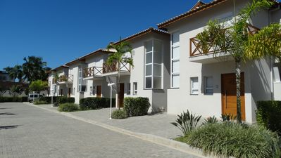 Photo for Townhouse with Pool, Cond. New and Modern - Juquehy Beach