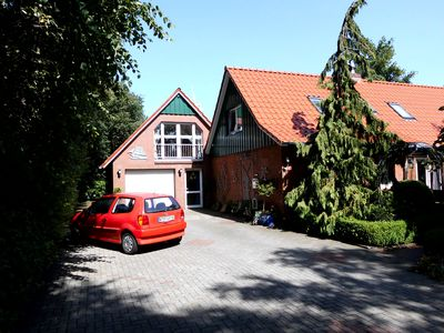Photo for 1BR Apartment Vacation Rental in Neuschoo, NDS