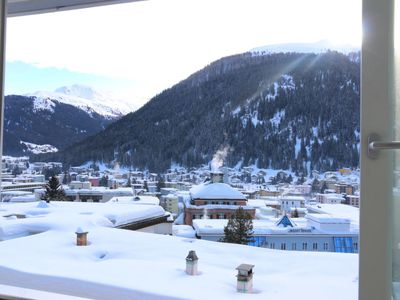 Photo for Apartment Esther in Davos - 5 persons, 3 bedrooms