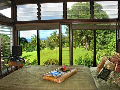 Photo for Couples & Honeymooners. Privacy & Romance! 7 Sacred Pools - 2 Day Bookings OK!