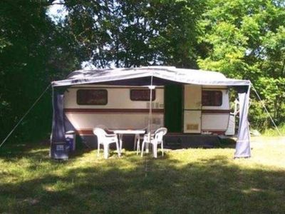 Photo for Caravan 1 - Property Dargast
