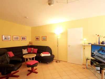 Photo for 2-rooms apartment. 18RB20 - Deutsches Haus by Rujana