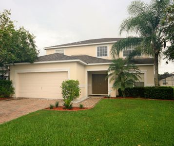Photo for 87285 7 Bedroom Pool Home,Cumbrian Lakes Kissimmee