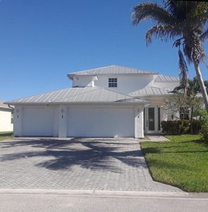Photo for Beautiful 2 story Lake front home newly remodeled with pool in Jensen Beach