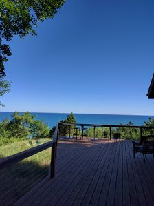 Photo for 3BR/3BA Sleeps 12 Indiana Dunes National Park/Porter Beach - FAMILY/DOG Friendly