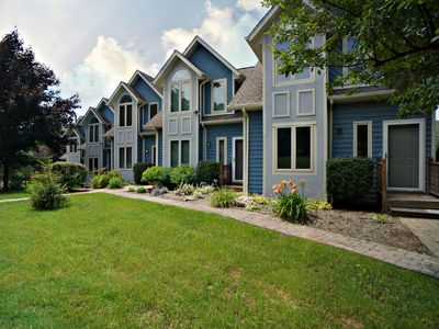 Photo for 3BR Townhome Vacation Rental in McHenry, Maryland