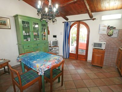 Photo for Apartment Gerania in Isola Rossa - 4 persons, 2 bedrooms