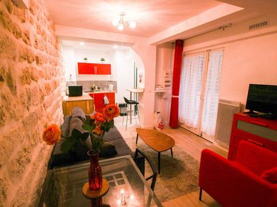 Photo for COSY AND MODERN FLAT - LE MARAIS