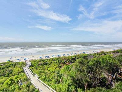 Photo for Windswept 5125: 2 BR / 2 BA villa in Kiawah Island, Sleeps 6