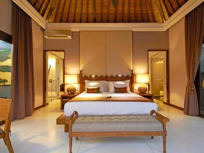 Photo for One Bedroom Private Villa in Umalas, Central Seminyak within 15 mins Drive