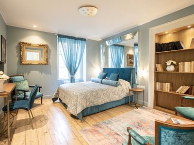 Photo for Bohemian Suites Athens - Attic Suite - Eclectic Living in the heart of the city
