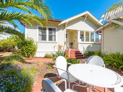 Photo for 3 Historic Downtown Cottages in the Heart of Morro Bay!