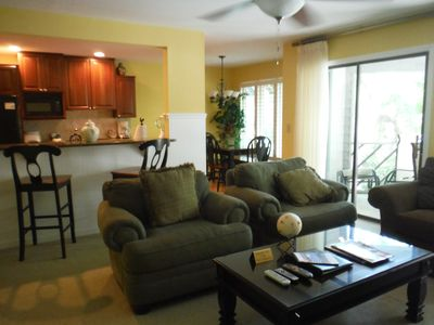 Photo for A+ Tennis Club Villa - Platinum 2 BR/2BA Near Beach