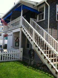 Photo for 2BR Cottage Vacation Rental in Ocean City, New Jersey
