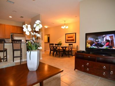 Photo for Resort Living At its Finest 4 Bedroom Town Home