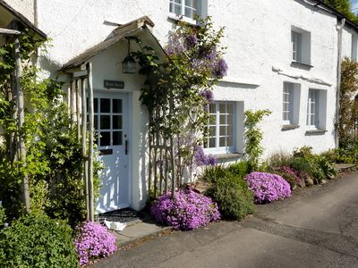 Photo for 2 bedroom Cottage in Outgate and Tarn Hows - LLH54
