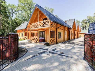Photo for Holiday complex, Pobierowo  in Um Rewal - 6 persons, 2 bedrooms