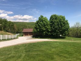 Photo for 3BR Chateau / Country House Vacation Rental in Maysville, West Virginia