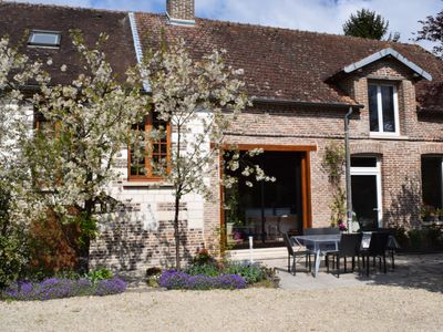 """Photo for cottage """"the House of Eléonore"""" 20 minutes from Troyes"""
