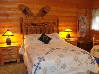 Photo for Ski In/Out Peak 9 Penthouse 3-Bdrm Sleeps 7 Views Peaks 9&10