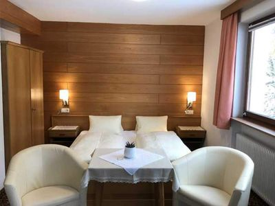 Photo for Double Deluxe Hotel Admin - Apartments Kella-Egg