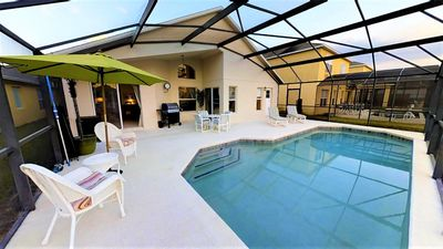 Photo for ACO PREMIUM - 4bd with private pool (1615)
