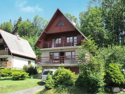 Photo for Vacation home Haus Augulis (CEY100) in Cerny Dul/Cista - 5 persons, 2 bedrooms