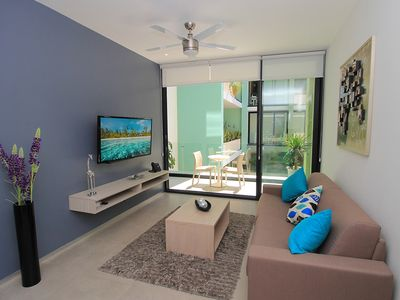 Photo for Gorgeous Apartment in The City