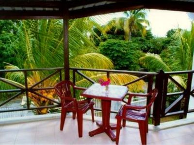 Photo for 3BR Apartment Vacation Rental in Mont Choisy