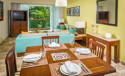 Photo for Vidanta Mayan Palace 1 BR 1 BA Suite With Kitchen Sleeps 6 - Cancun Riviera Maya