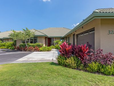 Photo for Residence: The Villas at Wai'ula'ula Villa #328 Sleeps: 8 Villa #328 is a well-appointed, discerning