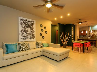 Photo for Nolita 104 - Excellent 2 Bedroom 5th Av