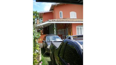 Photo for LINDO SOBRADO 04 ROOMS AIR CONDITIONING AND SWIMMING POOL STREET WITHOUT EXIT AND SUPER CALM