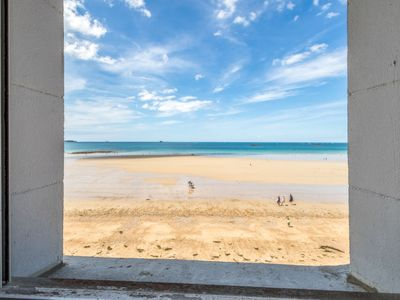 Photo for Apartment Océan in Saint Malo - 3 persons, 1 bedrooms