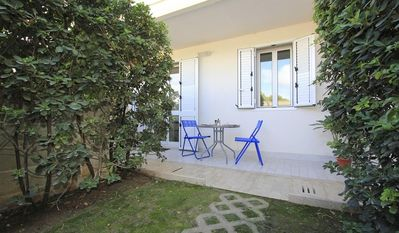 Photo for 1BR Apartment Vacation Rental in Marina di Ragusa, Sicilia