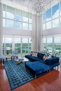 Photo for Luxury 2-story Penthouse located in Coconut Grove Hotel!