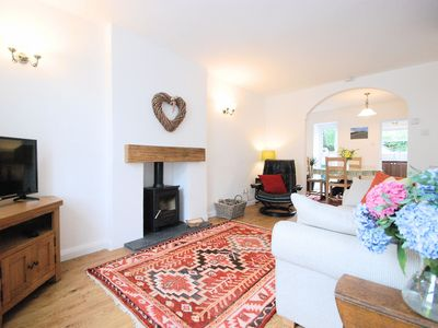 Photo for 1 Nant y Glyn - sleeps 4 guests  in 2 bedrooms